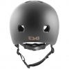 Kask TSG Meta Solid Color Satin Black