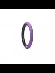 Opona Eclat Fireball Purple / Black