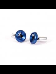 Barendy ODI aluminiowe Blue