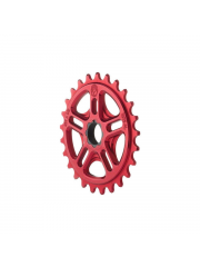 Zębatka Profile Spline Drive Red