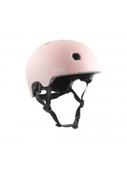 Kask TSG Meta Solid Color Satin Macho Pink