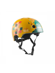 Kask TSG Meta Graphic Desing Happy Leaves