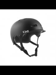Kask TSG Evo Recon Solic Color Black