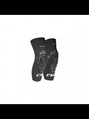 Ochraniacze kolan TSG Joint Sleeve AirKnit Black