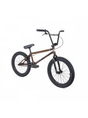 "Rower BMX Cult Control-B 20.75"" 2020 Trans Brown"