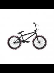 "Rower BMX Cult Control-A 20.75"" 2020 Black"