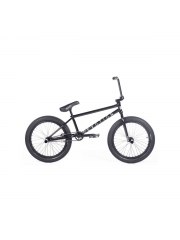 Rower BMX Cult Devotion-A 2020 Black