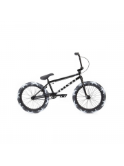 "Rower BMX Cult Gateway-B 20.5"" 2020 Black"