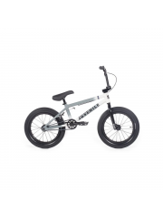 "Rower BMX Cult Juvenile 16"" 2020 Grey / White"
