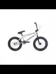 "Rower BMX Cult Juvenile 16"" 2020 Silver"