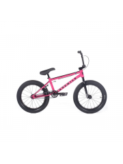 "Rower BMX Cult Juvenile 18"" 2020 Ruby Red"