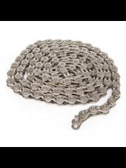 Łańcuch Eclat Stroke Halflink Silver