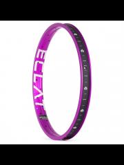 Obręcz Eclat Trippin Straight Sandblast Purple