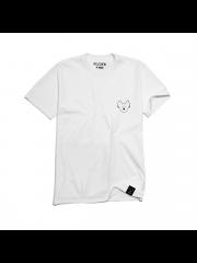 Koszulka Flisek Icon White