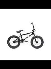 "Rower BMX Cult Juvenile 16"" 2020 Black"