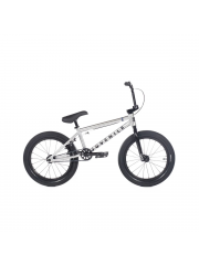 "Rower BMX Cult Juvenile 18"" 2020 Silver"