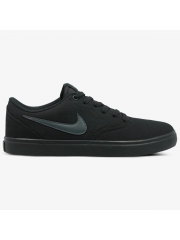 Buty Nike SB Check Solarsoft Black / Black