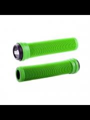 Gripy ODI Longneck Soft FL Green