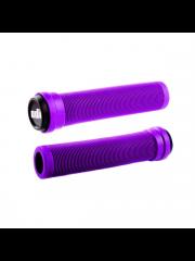 Gripy ODI Longneck Soft FL Purple