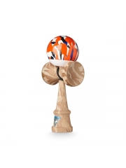 Kendama KROM KAMO Orange