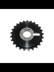 Zębatka SKNY Vinyl Black