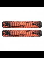 Gripy Striker Black / Orange