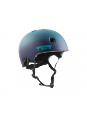 Kask TSG Meta Graphic Desing Cauma Grape