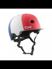 Kask TSG Meta Graphic Desing Globetrotter