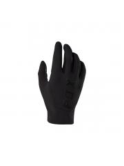 Rękawiczki Fox Flexair Preest Black