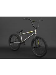 Rower BMX Flybikes Proton '17 Freecoaster Flat Raw