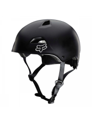 Kask Fox Flight Sport Black