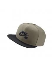 Czapka Nike SB Icon Olive / Anthracite