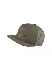 Czapka Nike SB Performance Trucker Olive / Black
