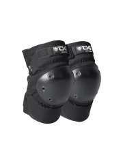 Ochraniacze kolana TSG Professional Black