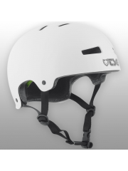 Kask TSG Evolution Injected White