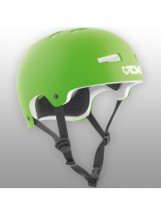Kask TSG Evolution Solid Color Satin Lime Green