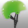 Kask TSG Evolution Solid Color Satin Lime Green