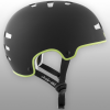 Kask TSG Evolution Charity Skate-Aid Black