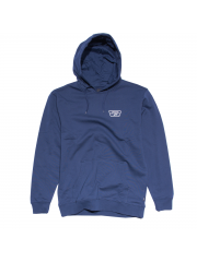 Bluza Vans Full Patched Dress Blues Hoodie