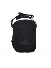 Saszetka DUB Crown Stash Black