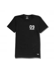 Koszulka Ave Bmx IBWT Black