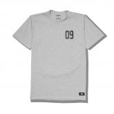 Koszulka Ave Bmx IBWT Grey