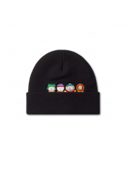 Czapka zimowa HUF x South Park Kids Black