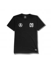 Koszulka Ave Bmx SQUAD Black