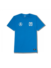 Koszulka Ave Bmx SQUAD Blue