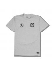 Koszulka Ave Bmx SQUAD Grey