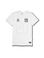 Koszulka Ave Bmx SQUAD White