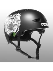 Kask TSG Evolution Graphic Design Pirates!