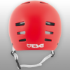 Kask TSG Evolution Solid Colors Satin Fire Red
