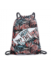 Torba Vans Benched Novelty Bag Black Cali Floral